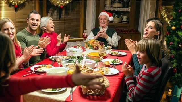 Какие блюда не должны быть на новогоднем столе