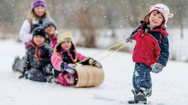 Когда школьники уйдут на зимние каникулы