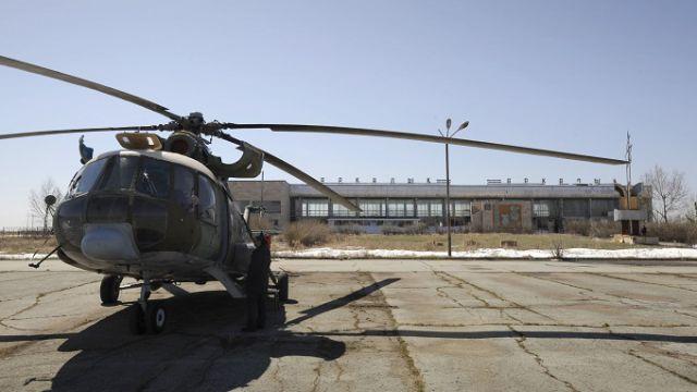 «Нам есть куда расти!» Восстановить аэропорт и запустить малую авиацию намерены в Аркалыке