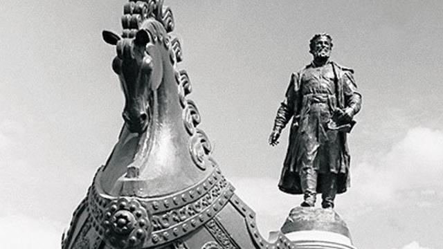 Афанасий Никитин: Почему историки считают русского первооткрывателя мусульманином