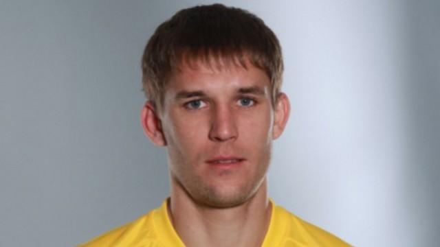 Бывший защитник «Тобола» Александр Кислицын ищет новую команду