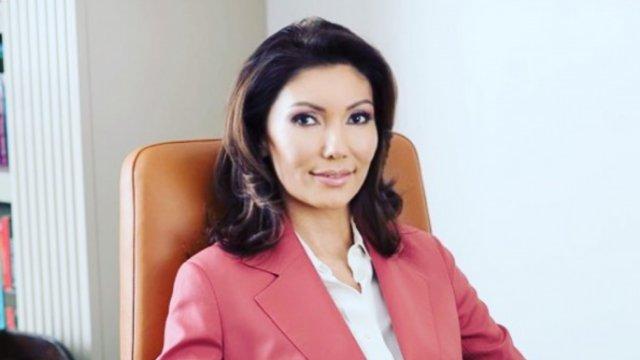 Алия Назарбаева рассказала о просьбах в Instagram