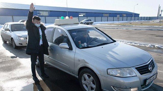 В Аркалыке построят автодром за 77 млн тенге для сдачи на водительские права