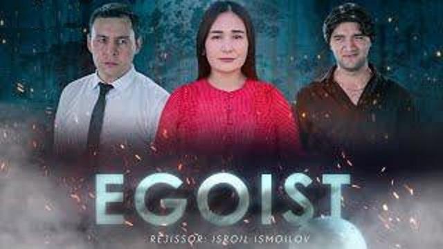 Egoist (o'zbek serial) | Эгоист (узбек сериал) 84 qism