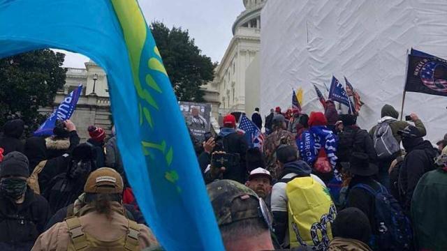 Частный детектив Стив Дудник рассказал о «ребятах из Казахстана», штурмовавших Капитолий