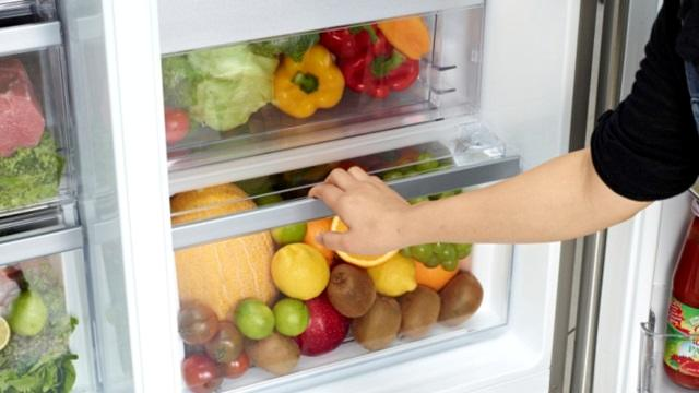Какие ошибки лучше не допускать при хранении фруктов
