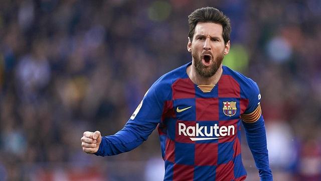 «Уэска» — «Барселона»: прогноз и ставка Константина Генича