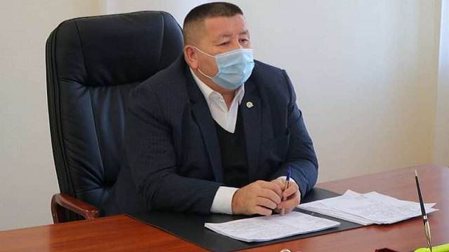 Аким Рудного провел совещание по реализации жилищной политики