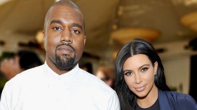 Ким Кардашьян и Канье Уэст разводятся?