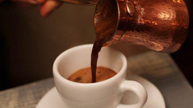 Маленькие хитрости: Варим кофе по рецептам из разных стран