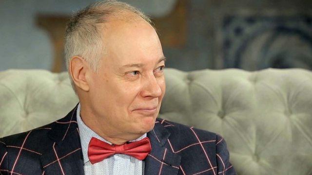 Владимир Конкин переболел коронавирусной инфекцией