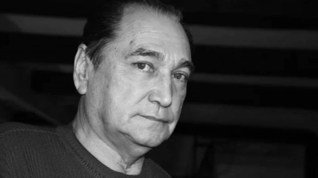 Умер «Человек-амфибия» Владимир Коренев