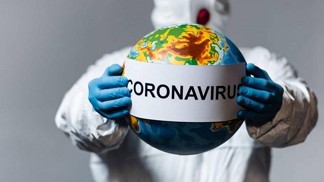 О новом штамме коронавируса «Лямбда» рассказал Алексей Цой