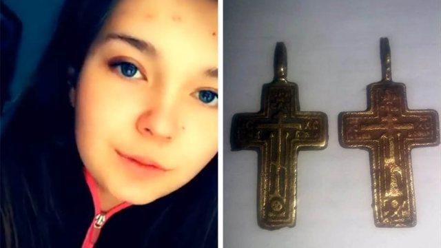 «Дело о продаже крестиков»: После волны возмущения мать-одиночку решили не штрафовать в Казахстане