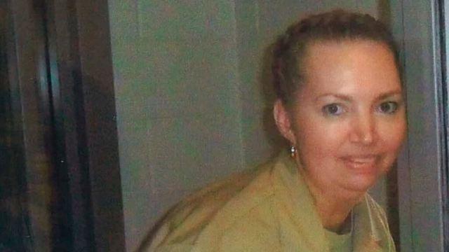 В США казнили женщину впервые за 70 лет