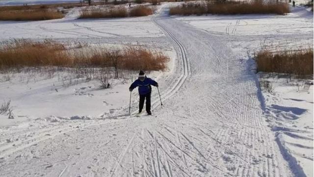 «Лыжники против автолюбителей»: В конфликте интересов разберется полиция Рудного