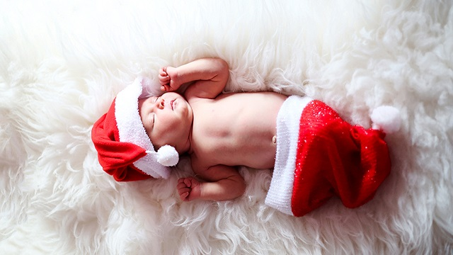 «Желаем здоровья!»: Девять детей родилось в Костанае 31 декабря