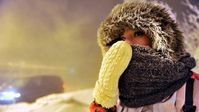 До -31°C! О погоде в Костанае и Рудном на пятницу, 26 февраля