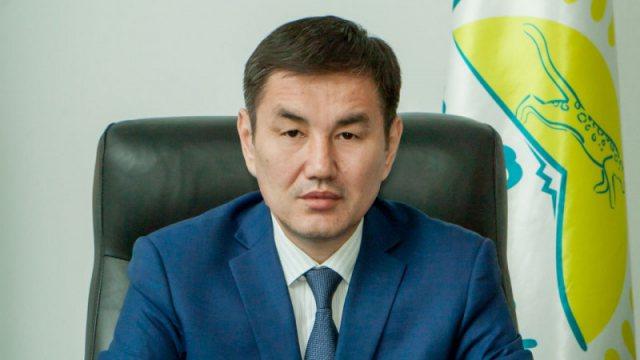 Назначен новый аким Семея — Сактаганов Нурымбет