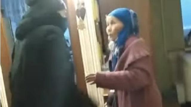 «Нервы кончила мои»: Женщина из СКО подняла руку на пожилую мать