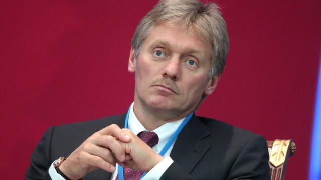 Песков рассказал о визитах Путина во дворец в Геленджике