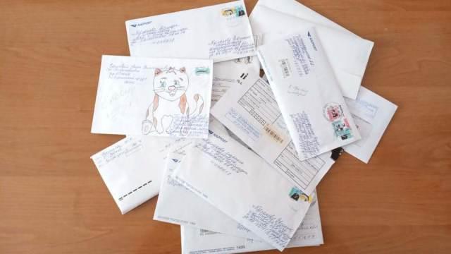 Как проверяются письма осужденных в Казахстане