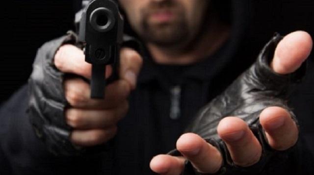 «Выстрел в голову»: Семейная драма в Уральске закончилась стрельбой