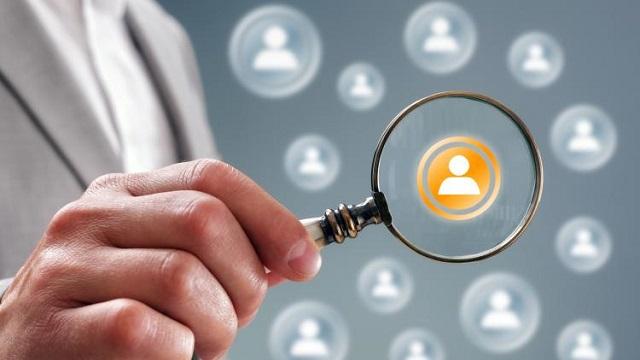 Как узнать, кто ищет вас в интернете
