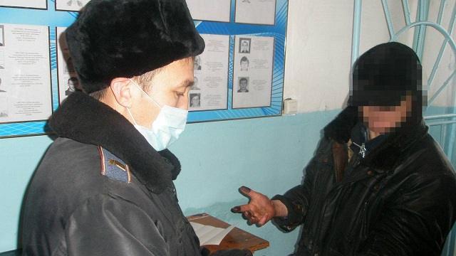 В Петропавловске спасено 48 замерзающих бездомных