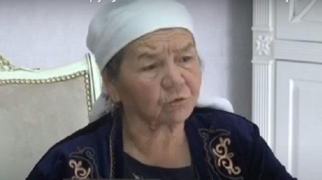 «Избили из-за наследства»: Пенсионерка из Казахстана обвинила родных детей в издевательствах