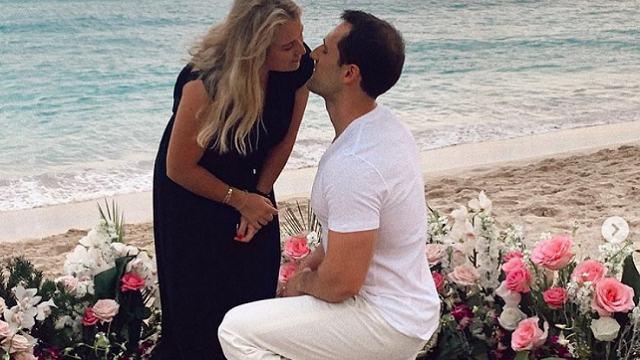 Свадьба года на старт! 23-летняя дочь Абрамовича выходит замуж