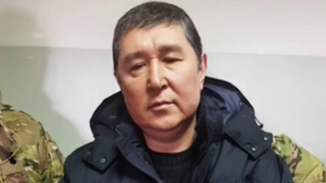 Серик-голова приговорён к 19 годам тюрьмы