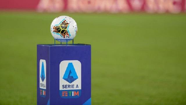 Ювентус — Болонья: прямая трансляция 24.01.2021