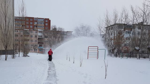 О погоде в Костанае и Рудном на четверг, 21 января