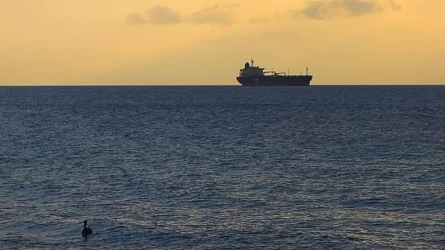 Моряк прожил четыре года на брошенном судне без людей и топлива