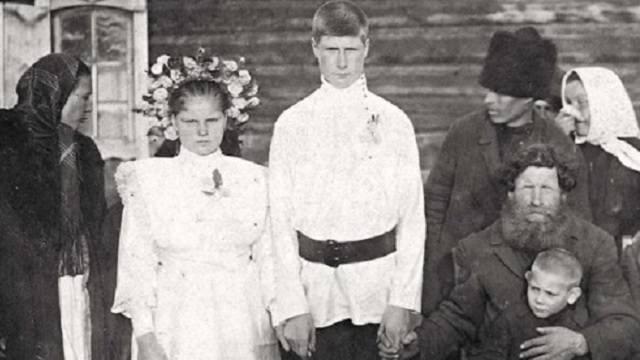 Снохачество на Руси: феномен или традиция