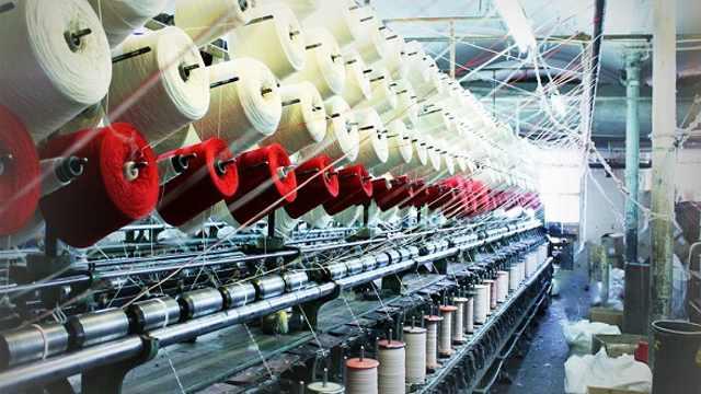 Текстильное производство в Казахстане показывает стабильный рост