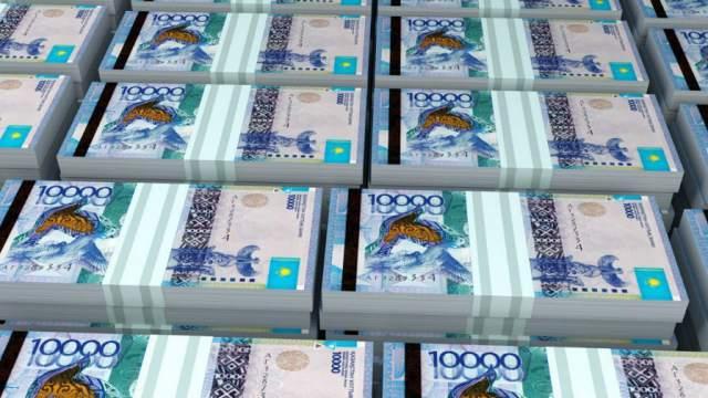 ТОП-10 победителей тендеров в Казахстане с начала 2021 года