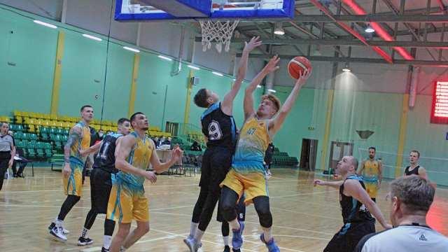 Баскетбольная «Астана» дважды обыграла «Тобол» в Костанае