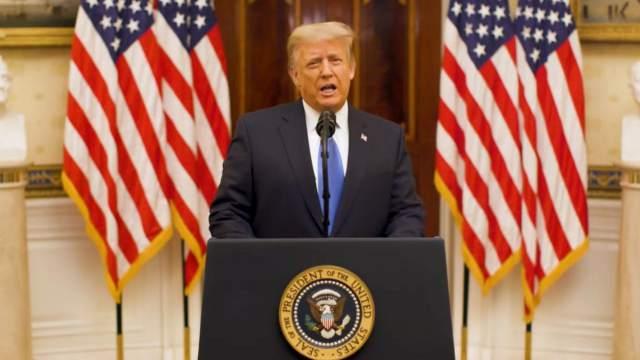 «Импичмента не будет»: Дональда Трампа всё-таки оправдали