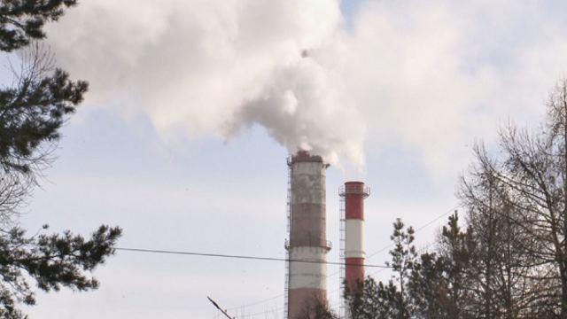 Загрязнение воздуха зафиксировали в Костанае