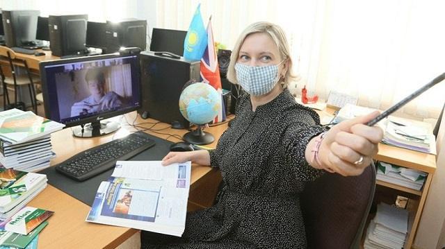 Дефицит учителей испытывает казахстанская система образования