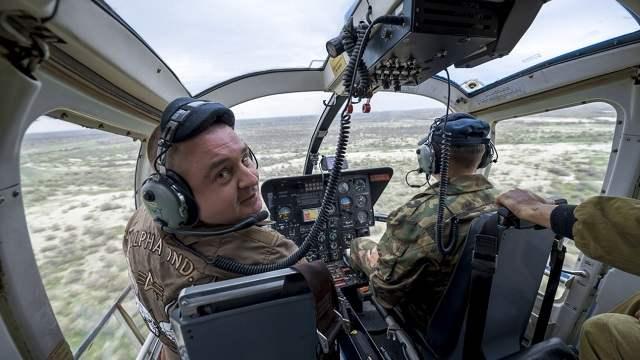 «Отказал двигатель»: Вертолет едва не потерпел крушение над Петропавловском