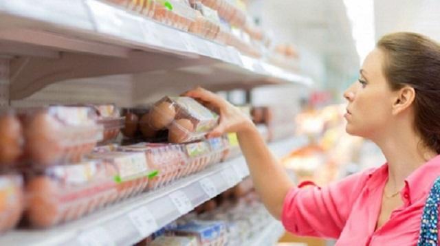 Минсельхоз: «Цены на яйца необоснованно завышены»