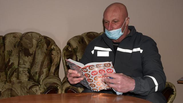 Заслуженный тренер из Костаная пошёл на кражу, чтобы спасти супругу от рака