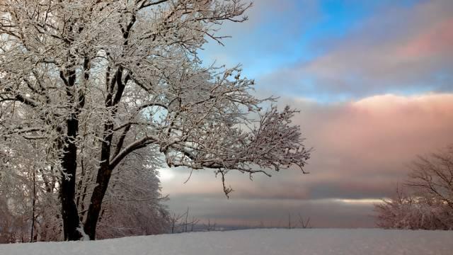 О погоде в Костанае и Рудном на субботу, 16 января