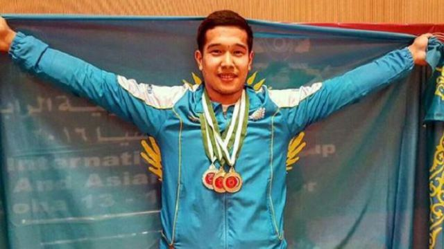 «Выдали ключи, а потом выселили»: Как чемпион Азии остался без заслуженной квартиры в Казахстане