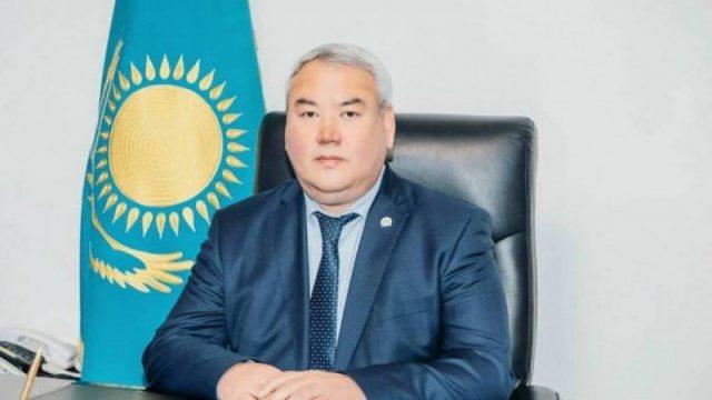 Акима задержали в Алматинской области