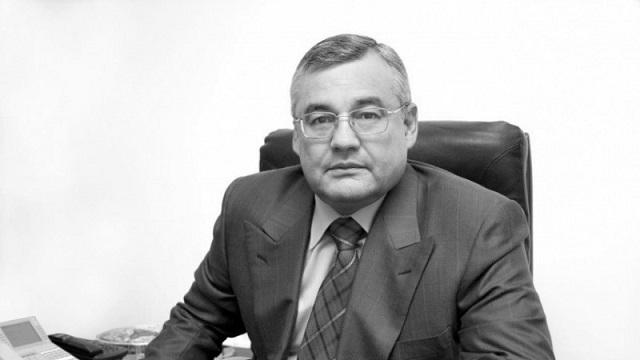 Умер акционер ERG Алиджан Ибрагимов