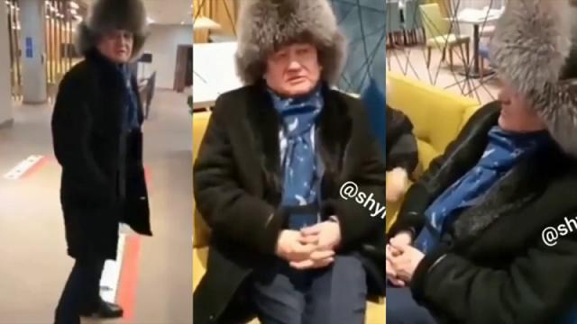 Видео с «пьяным депутатом» изучено партией «Ак жол»